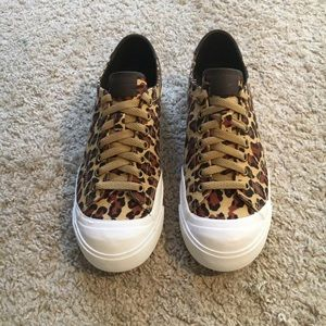 Other - Nike All Court Fragment Leopard PE Dunk Blazer SB
